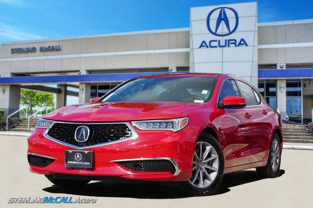 12k In Miles >> Pre Owned 2019 Acura Tlx W Technology Pkg Acura Certified Cpo Only 12k Miles
