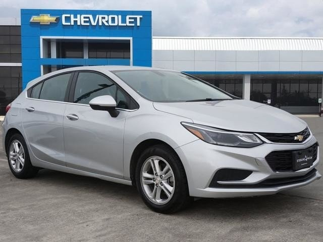 Pre-Owned 2017 Chevrolet Cruze LT******GRAND OPENING SPECIAL ******