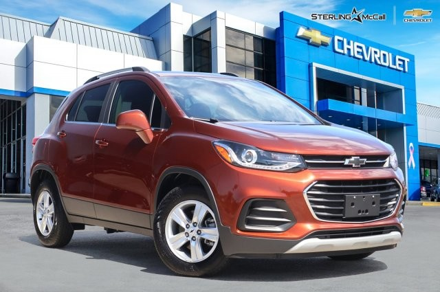Pre-Owned 2019 Chevrolet Trax LT......******GRAND OPENING SPECIAL ******