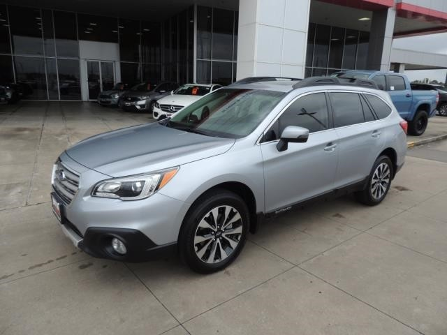 subaru outback service manual 2017