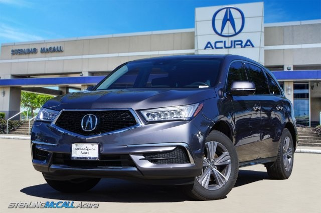 Pre-Owned 2020 Acura MDX