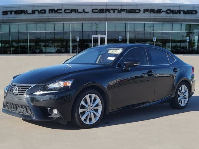 Pre-Owned 2016 Lexus IS 200t Backup Camera