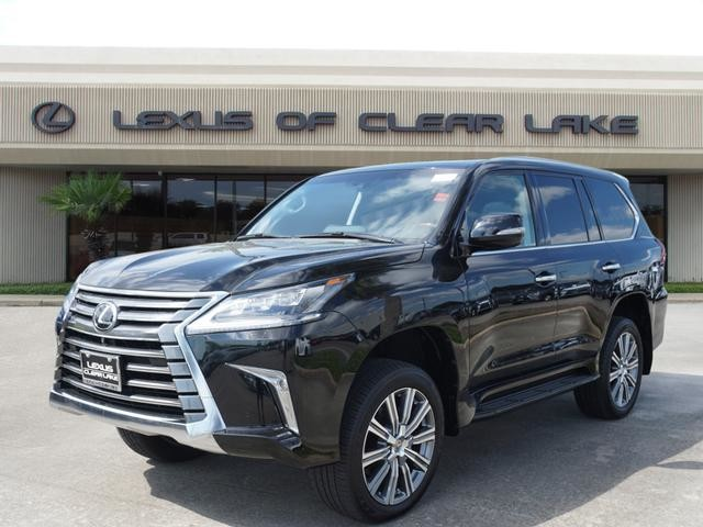 Pre Owned 2017 Lexus Navigation Four Wheel Drive Lx 570 In League