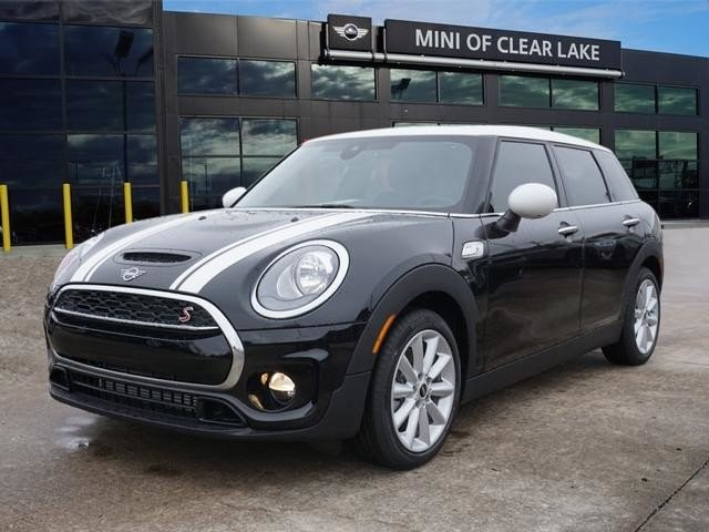 New 2019 Mini Clubman Front Wheel Drive Signature In League City