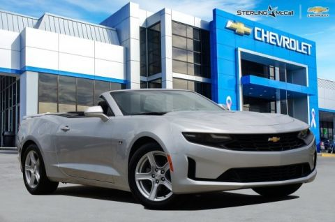 Pre-Owned 2019 Chevrolet Camaro LT....*******GRAND OPENING SPECIAL *********