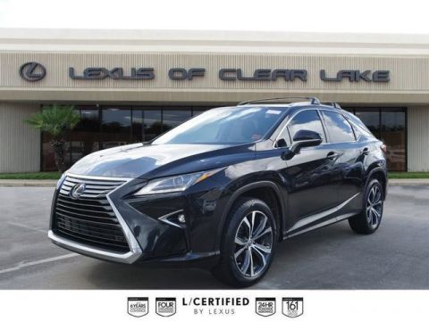 Pre-Owned 2016 Lexus RX 350 CHRISTMAS SPECIAL NAVIGATION