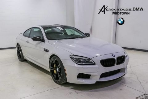 Pre-Owned 2016 BMW M6 COMPETITION EDITION NEW MSRP $164900