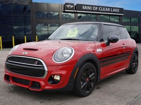 New 2018 MINI Hardtop 2 Door S